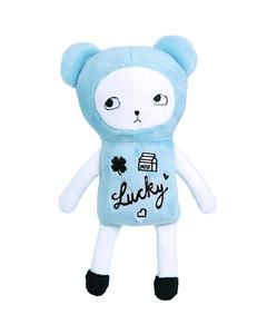 Baby Teddyboy - Blue