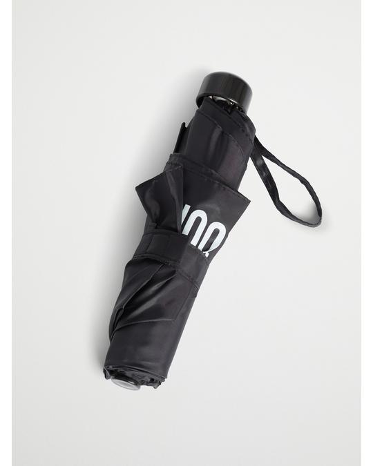 AFOUND OBJECTS Umbrella   Black