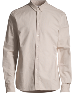 M. Pierre Oxford Shirt Sand Paper