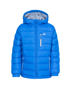 Trespass Childrens/kids Aksel Padded Jacket