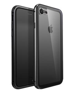 Exodus Aviation Aluminium Case Black - Iphone 7/8