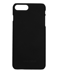 Enigma Ultra Thin Soft Touch Case Black - Iphone 7/8 Plus