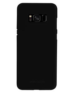 Enigma Ultra Thin Soft Touch Case Black - Samsung Galaxy S8
