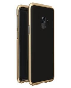 Neo Aviation Aluminium Frame Gold - Samsung Galaxy S9
