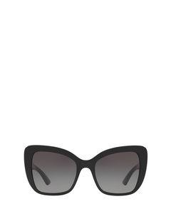 DG4348 black Sonnenbrillen