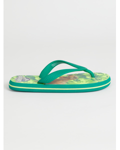 Flip-flops Green/Jurassic World