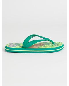 Flip Flop Green