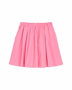 Flared skirt Pink