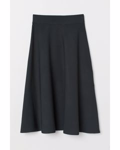 Meela Skirt Dark Green