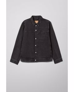 Core Rodeo Jacket Black