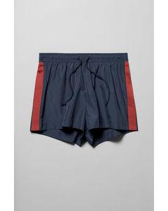 Vincent Swim Shorts Navy