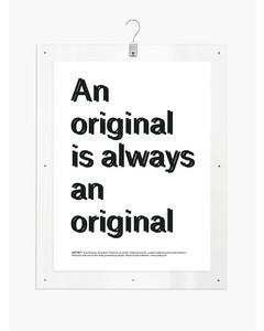 Artby X Statement Original - 81x61
