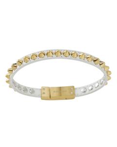 Peak Armband White Gold