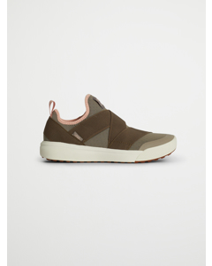 Ua Ultrarange Gore W Desert Taupe/rose Cloud