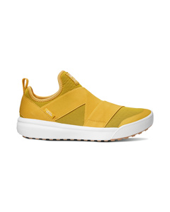 Ua Ultrarange Gore W Yolk Yellow