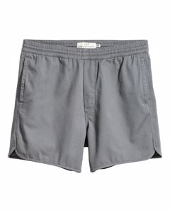 Owen Shorts Grey