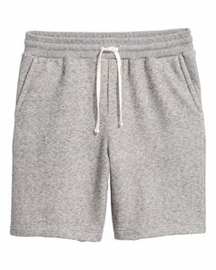 Bank Shorts Grey