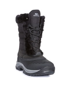 Trespass Womens/ladies Stalagmite Ii Snowboots