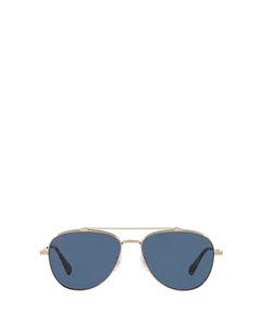 Ov1266st Soft Gold Solglasögon