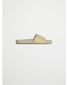 Logan Sandal Vanilla