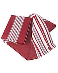 Julduk Rand Röd 150x250cm