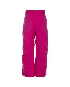 Trespass Kids Unisex Contamines Padded Ski Pants