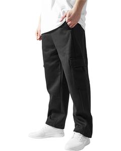 Herren Cargo Sweatpants