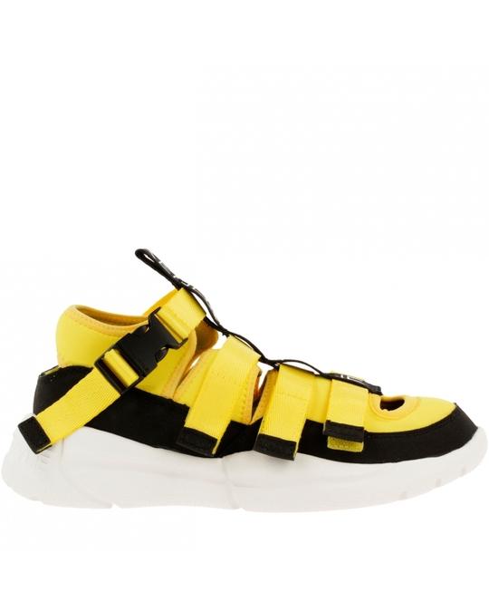 Kendall+Kylie Nova Black-yellow