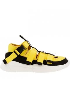 Nova Black-yellow
