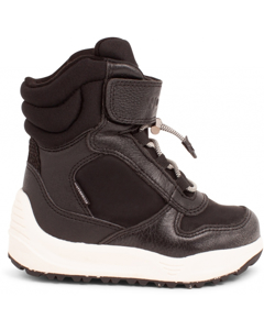 Boots Malik Leather Boot