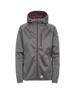 Trespass Womens/ladies Shelly Waterproof Softshell Jacket
