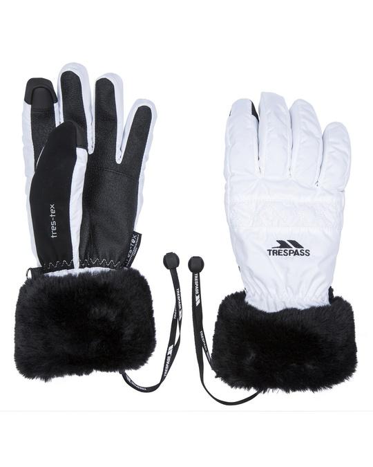 Trespass Trespass Vrouwen/dames Yanki-handschoenen