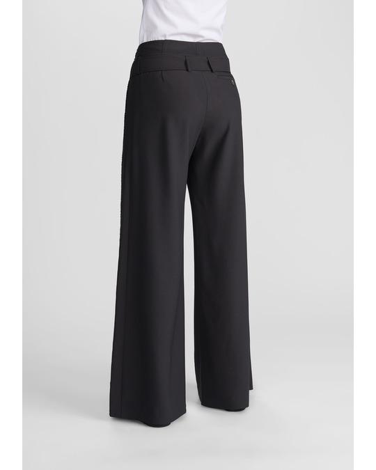 HOPE Praise Trouser Black