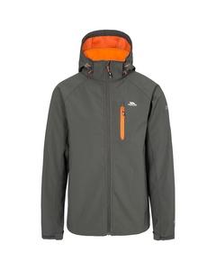 Trespass Mens Nider Waterproof Softshell Jacket