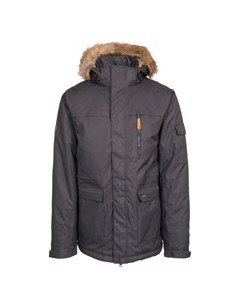 Trespass Mens Mount Bear Parka Jacket