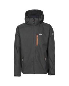 Trespass Mens Desmond Tp75 Softshell Jacket