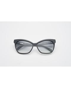 Nordanskär Northern Black / Black Gradient Lens