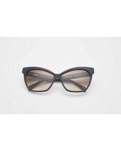 Nordanskär Northern Black Matte / Brown Gradient Lens