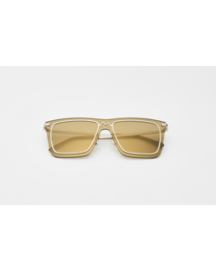 Hemavan Midnight Sun / Gold Mirror Lens