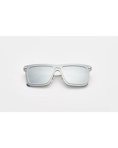 Hemavan Iron / Silver Mirror Lens