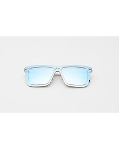 Hemavan Iron / Blue Mirror Lens