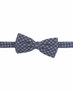 Flannel Bow Tie