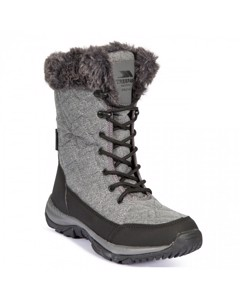 Trespass Damen Winterstiefel Esmae wasserdicht