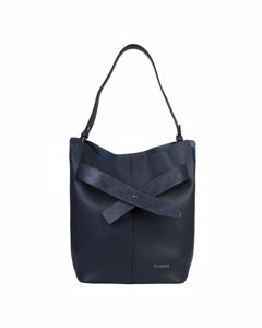 Scarlett Hobo Dark Blue