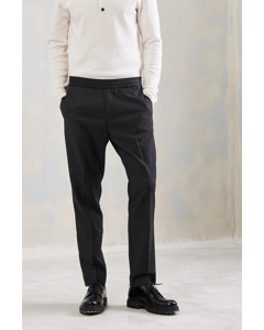 Watson Trousers Dark Grey Melange