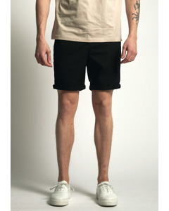 Borian Shorts Black