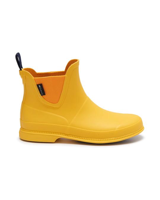 Tretorn Eva Låg Yellow