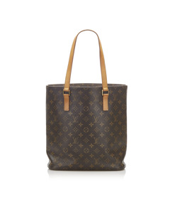 Louis Vuitton Monogram Vavin Gm Brown