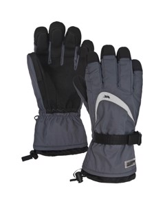 Trespass Mens Reunited Ii Ski Gloves