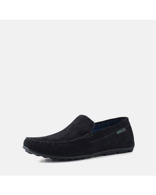 Redfoot Shoes Hansa-2a Black